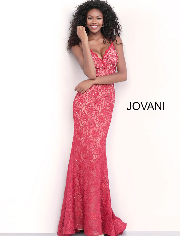 Jovani Prom Dresses 66412
