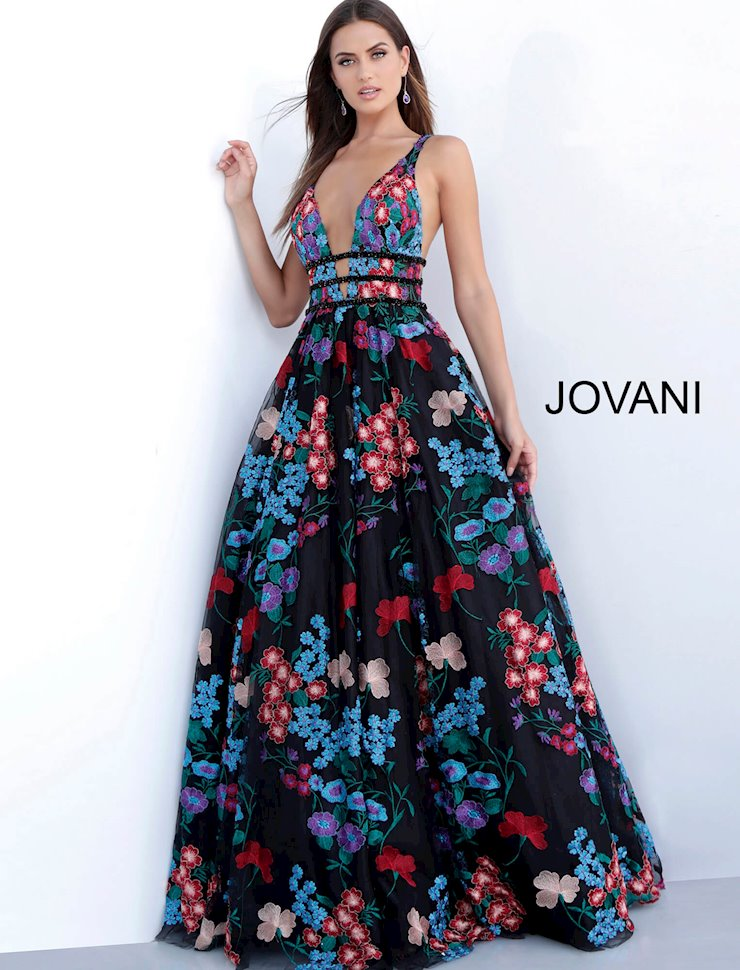 Jovani #66593