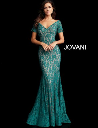Jovani Style No.66730