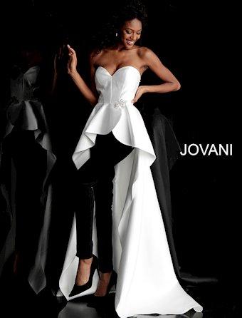 Jovani Style #66852