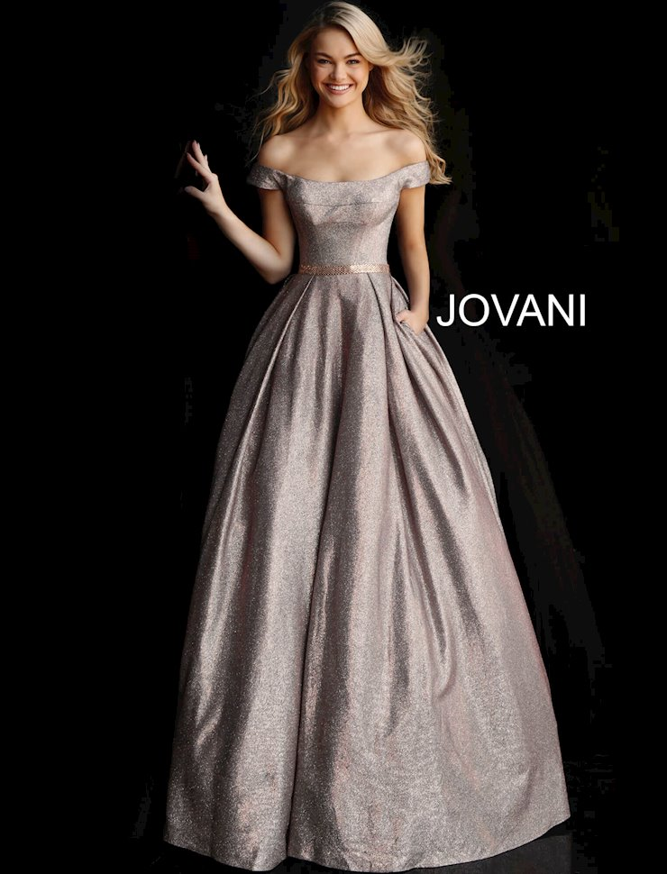 Jovani Style No.66950