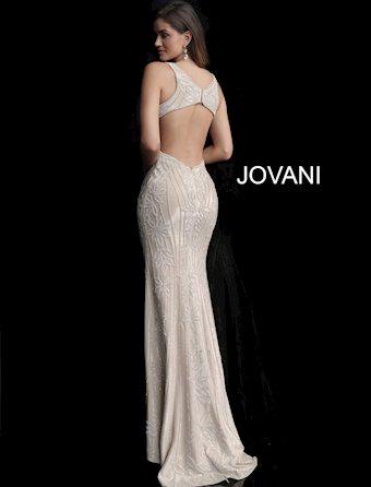 Jovani Style No.66965
