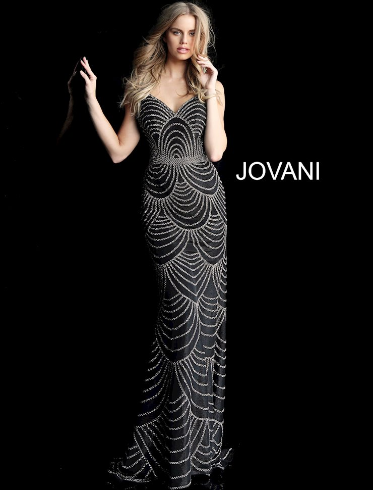 Jovani Prom Dresses 66967