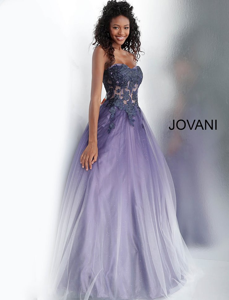 Jovani 67108