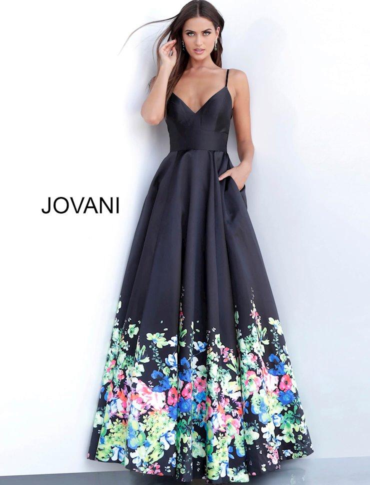 Jovani Prom Dresses 67124