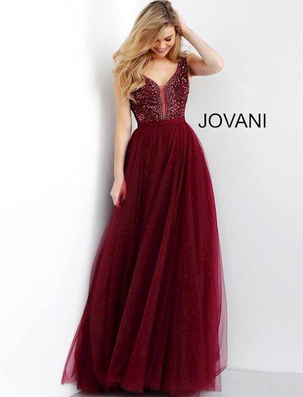 Jovani 67203