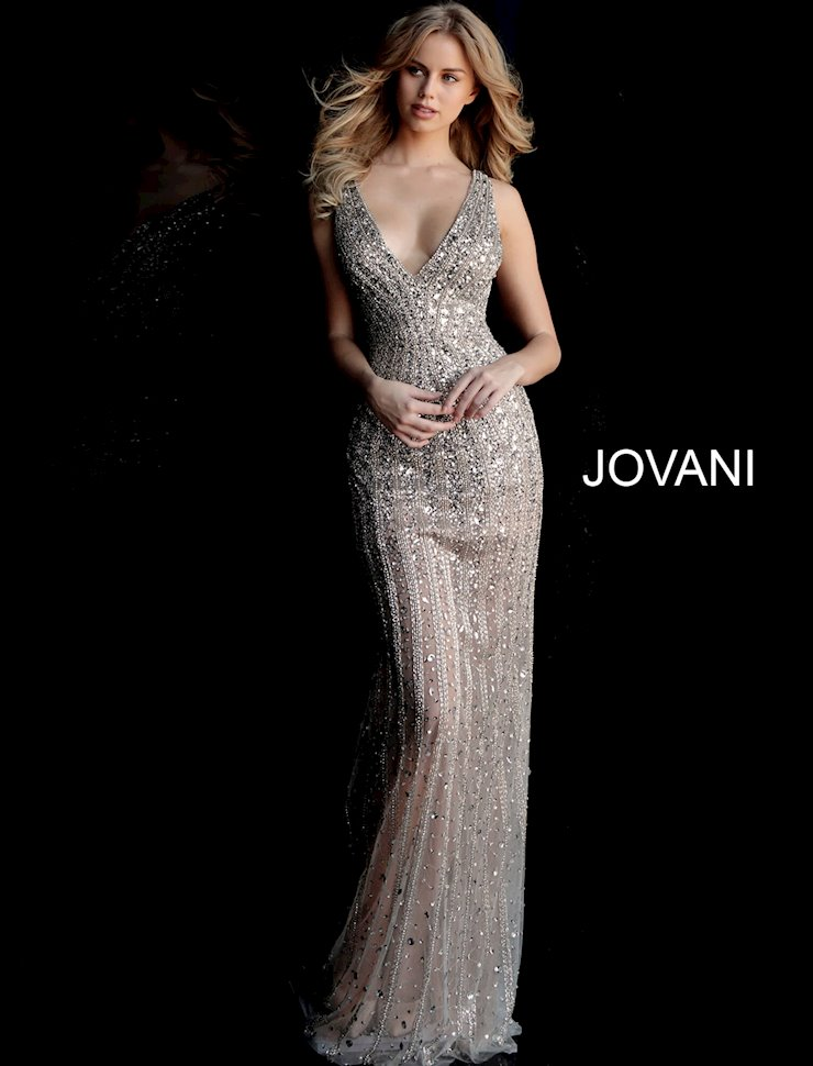 Jovani Prom Dresses 67280