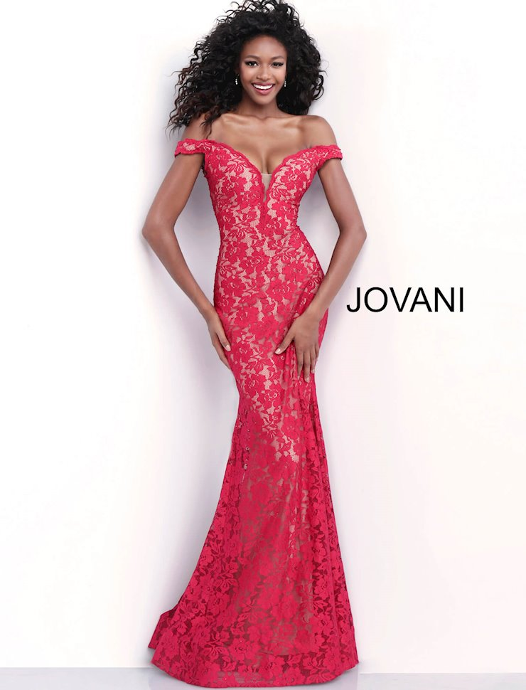 Jovani Prom Dresses 67304