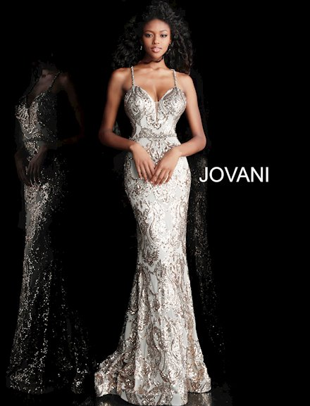 Gold Prom Dresses And Gowns