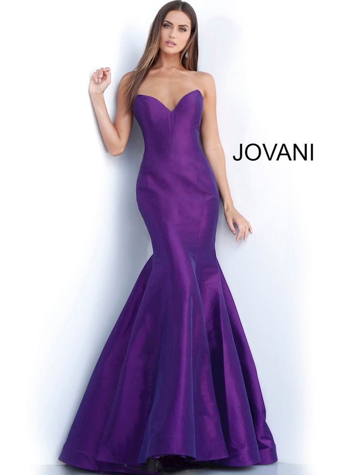 Jovani Prom Dresses 67412