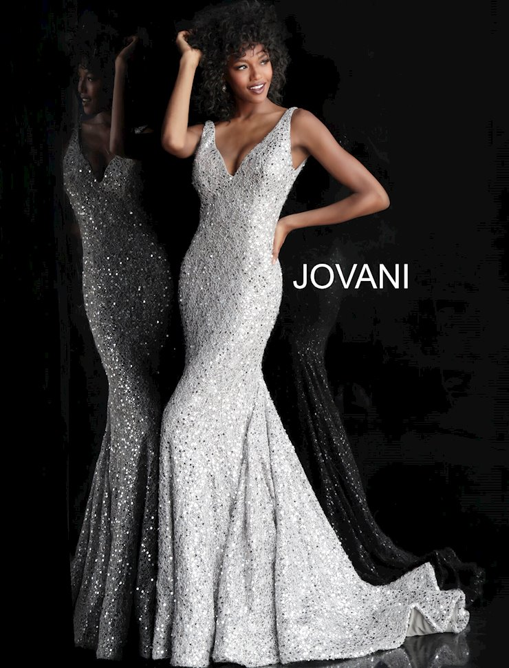 Jovani 67418