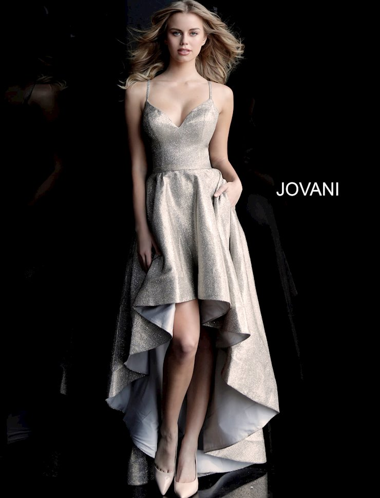 Jovani Style 67510  Image