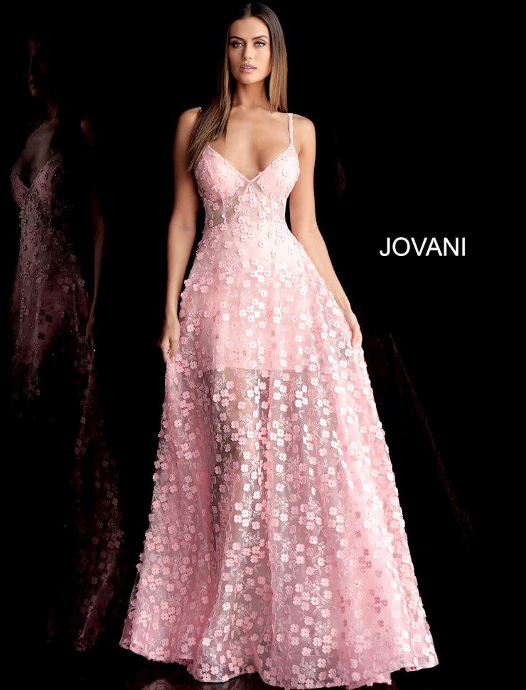 Jovani Prom Dresses 67625