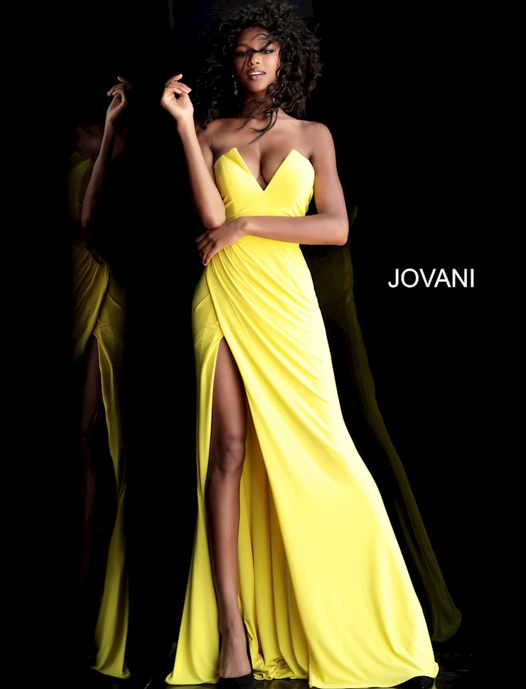 Jovani Style 67627  Image