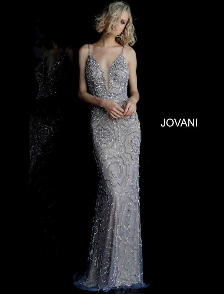 Jovani Prom Dresses 67669