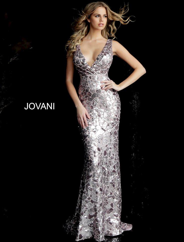 Jovani Prom Dresses 67740