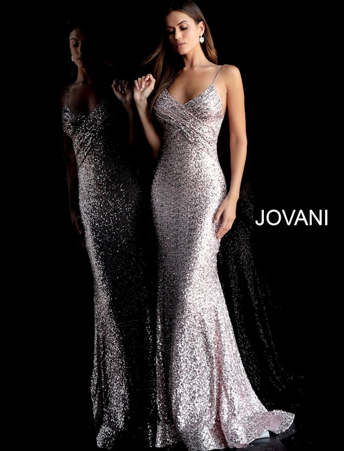 Jovani 67790