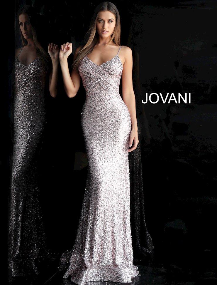 Jovani Prom Dresses 67790