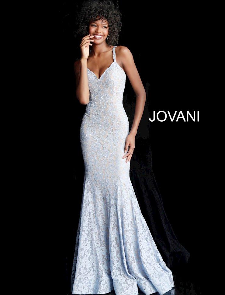 Jovani Style #68005