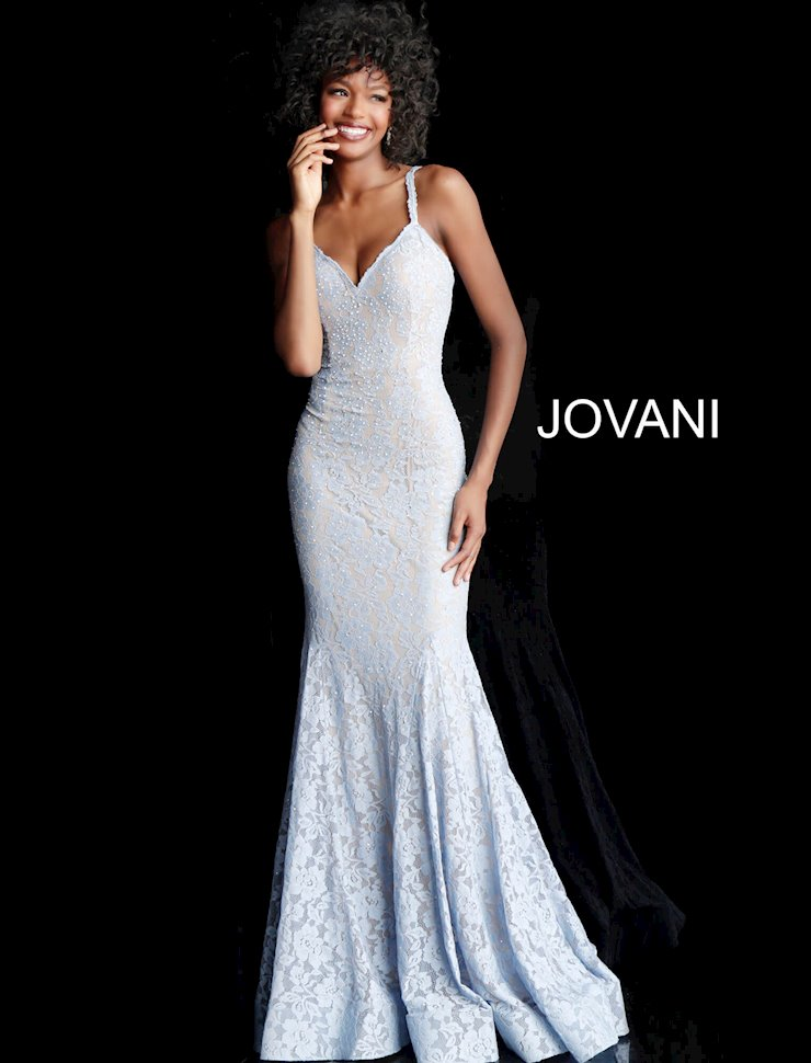 Jovani Prom Dresses Style #68005
