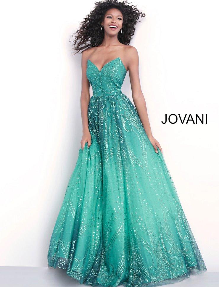 Jovani Prom Dresses 68117
