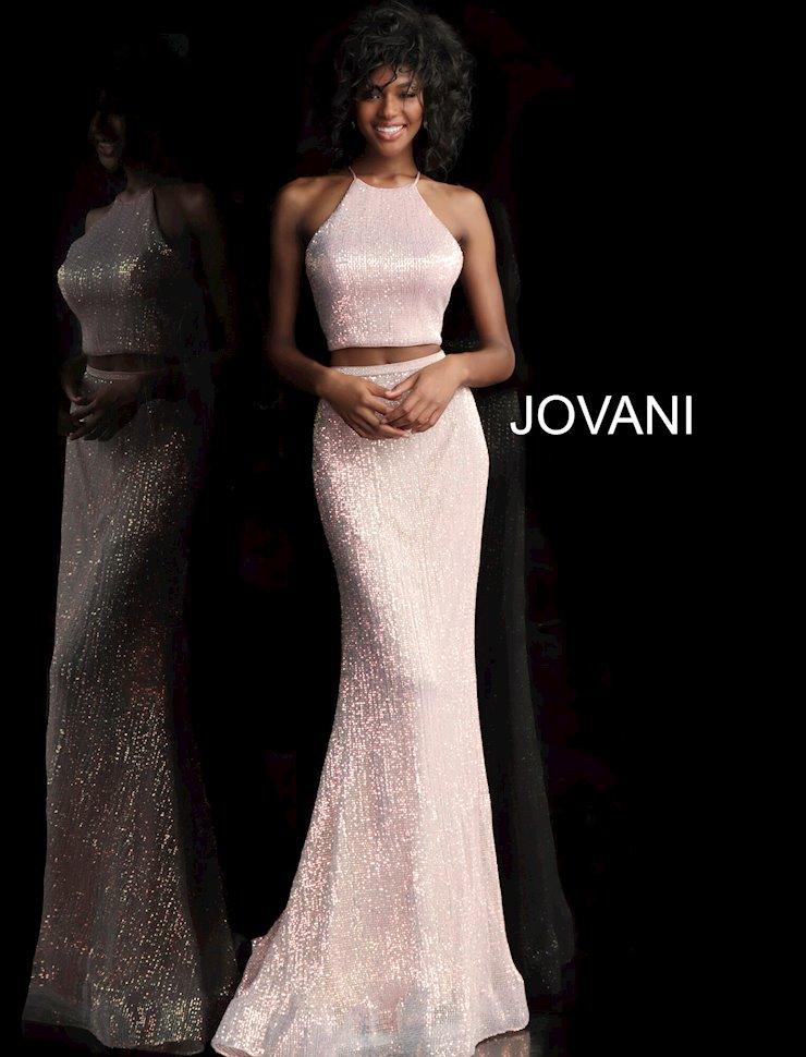 Jovani Prom Dresses 68398