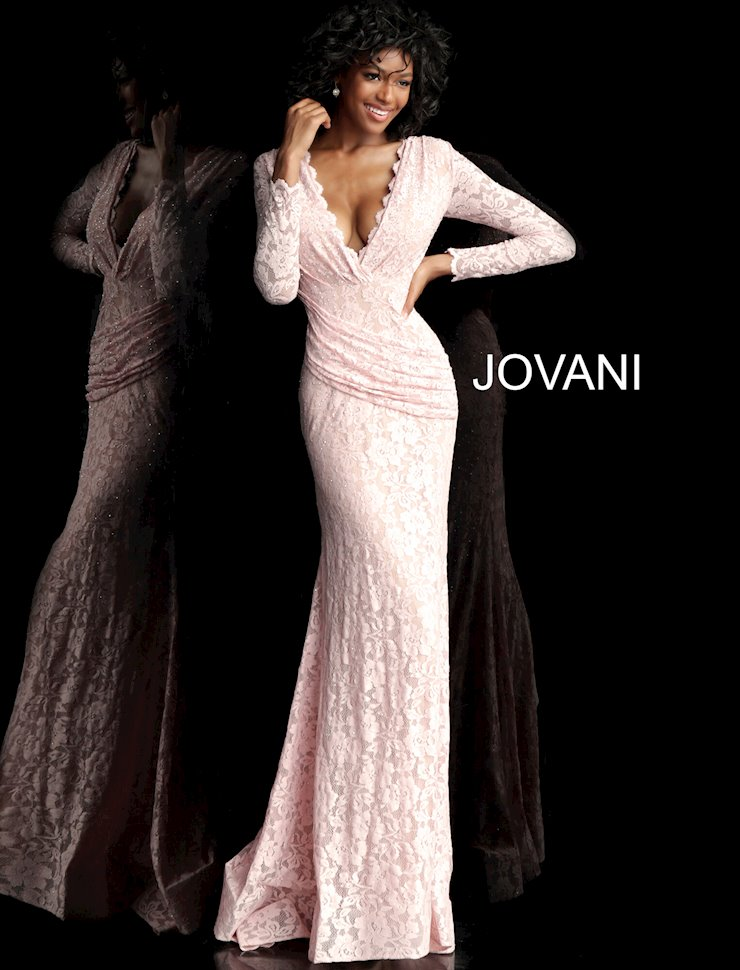 Jovani Prom Dresses 68407