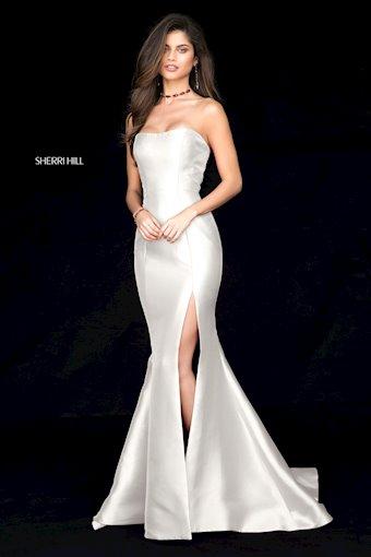 Sherri Hill Style #51671