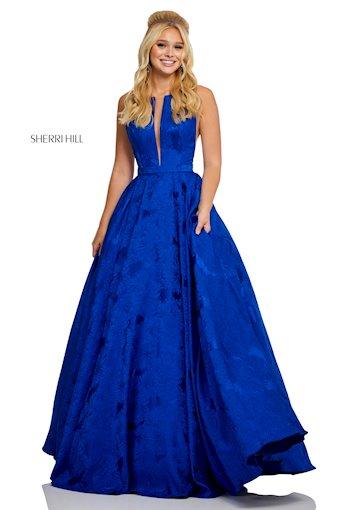 Sherri Hill Style 51703
