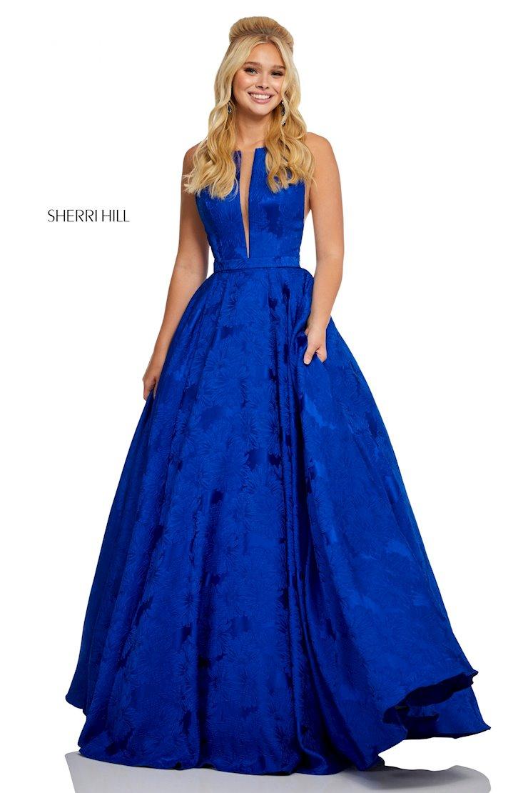 Sherri Hill 51703