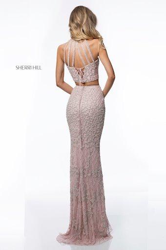 Sherri Hill Style #52088