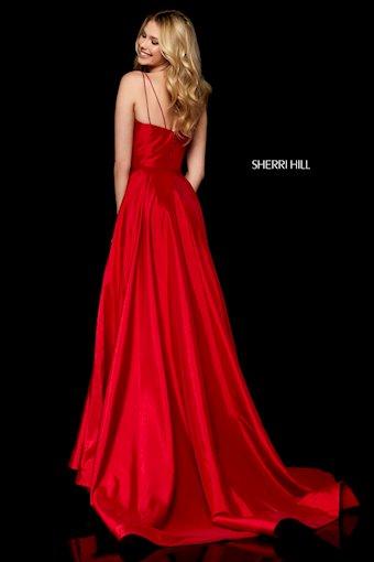 Sherri Hill 52245