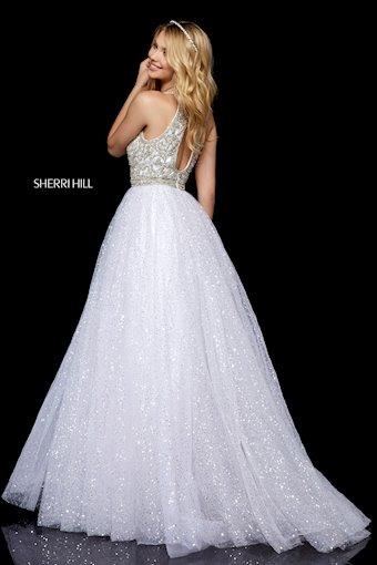 Sherri Hill Style #52277