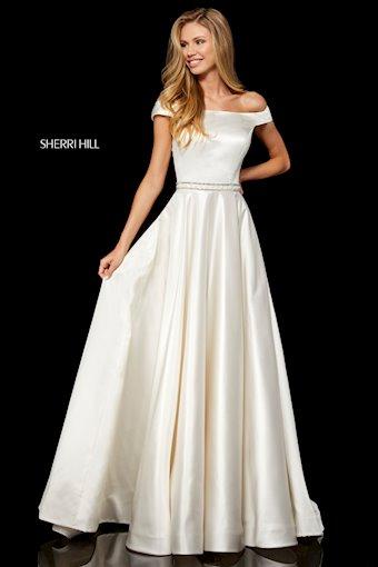 Sherri Hill Style #52332