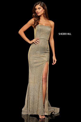 Sherri Hill Style #52362