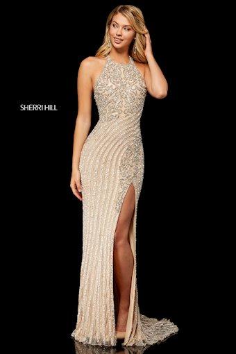Sherri Hill Style #52368