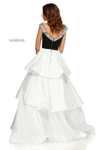 Sherri Hill Style #52427