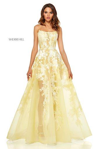 Sherri Hill Style #52448