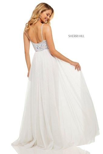 Sherri Hill Style #52450