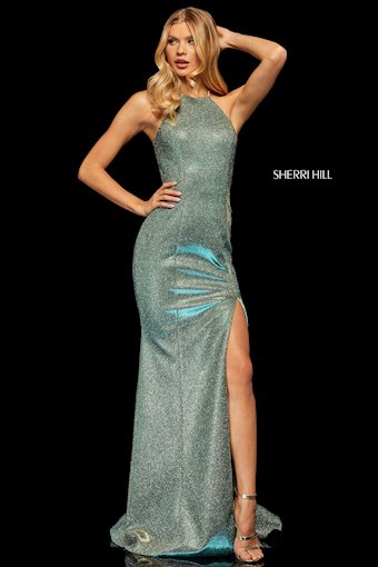 Sherri Hill Style #52481