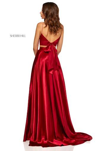 Sherri Hill Style #52488