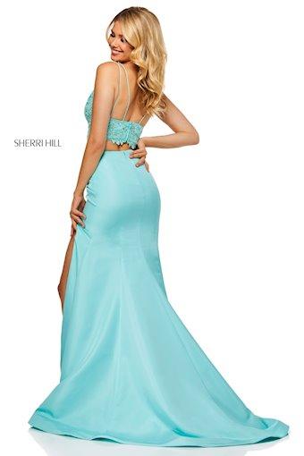 Sherri Hill Style #52493