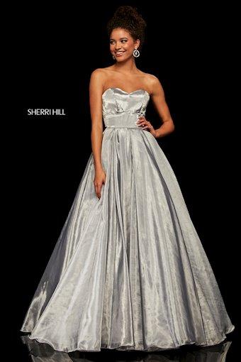 Sherri Hill 52499