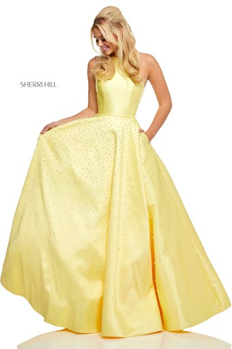 Sherri Hill 52501