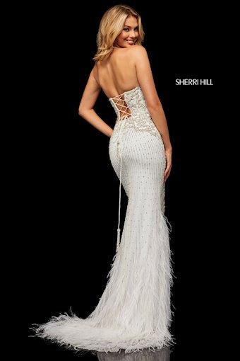 Sherri Hill 52517