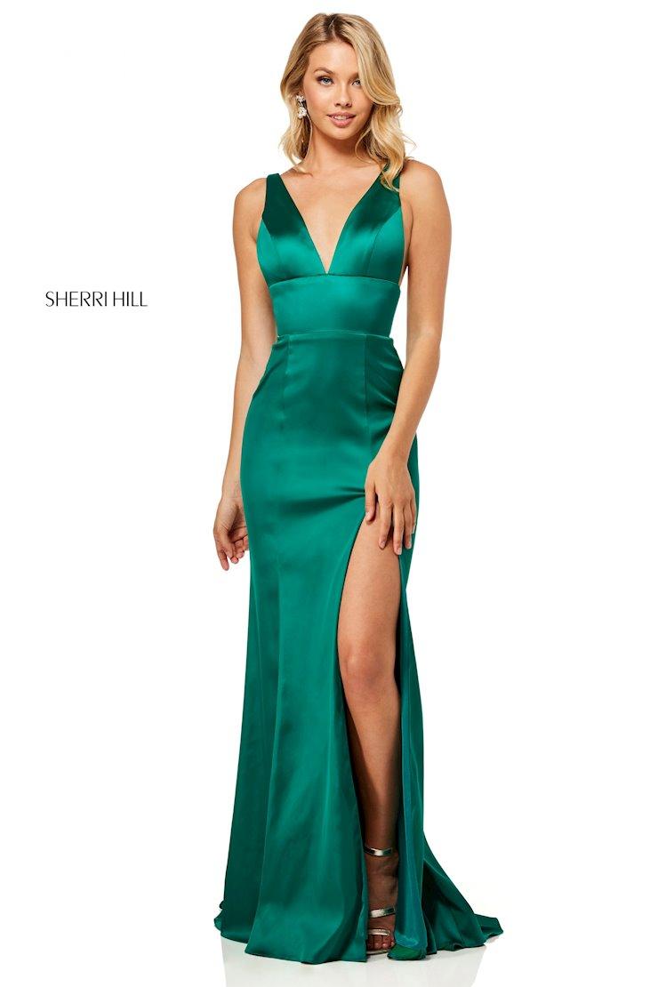 Sherri Hill 52549