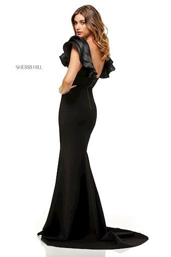 Sherri Hill 52550