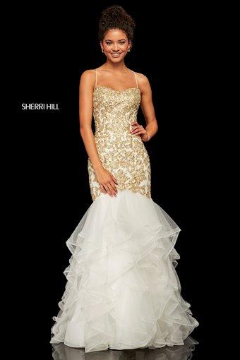 Sherri Hill Style #52560