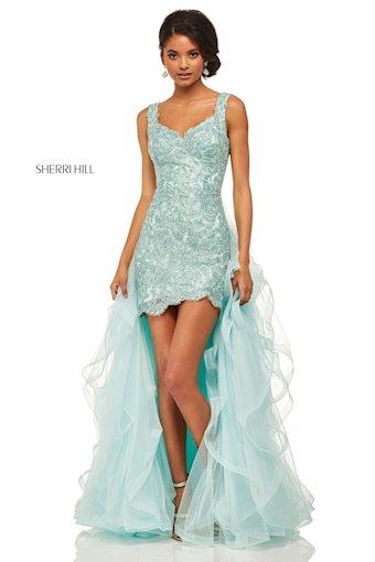 Sherri Hill Style #52562