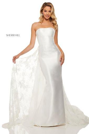 Sherri Hill Style #52594